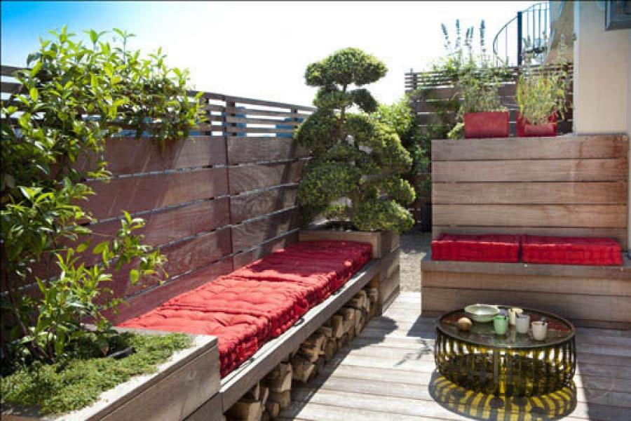Décoration – Blog sur l\'aménagement de son jardin, le jardinage, les ...
